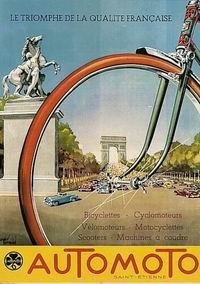 Automoto 1950 Bermond