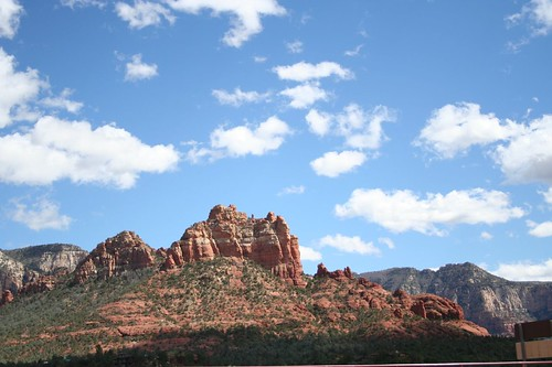 Sedona red rocks2