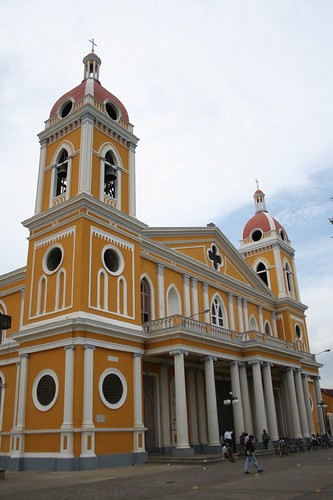 Cathedral2, Granada