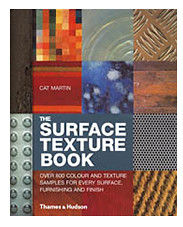 The Surface Texture by Cat Martin: Book of the Week