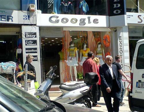Google Istanbul