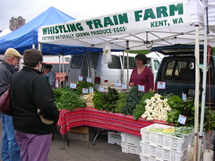 farmers' market II
