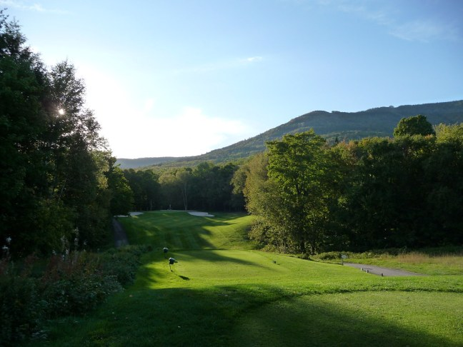 Golf Le Grand Vallon