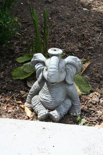 Garden Ganesh