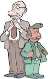 Impiegato del mese: avvocati Gambel e Fineschi