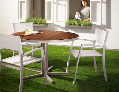 Room + Board: Montego Table