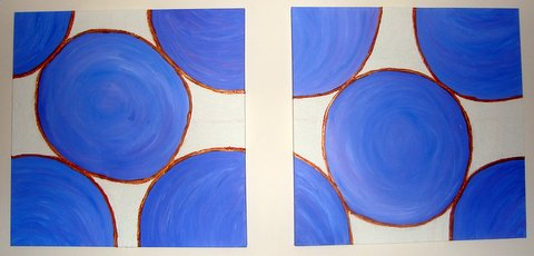 Future Visions: Diptych