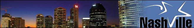 NEW Nashville Links!
