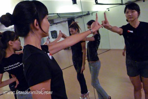 Amber Chia Academy