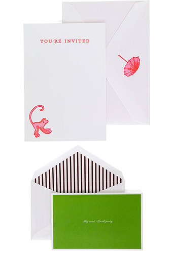 Kate Spade Stationery Offer from June 12-18