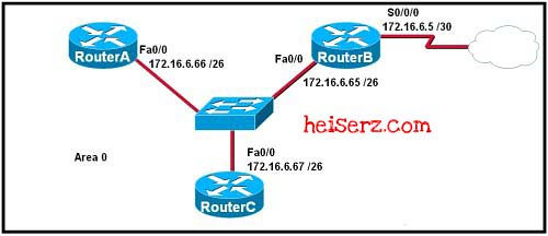6817360629 4bd18cdc6b z ERouting Chapter 11 CCNA 2 4.0 2012 2013 100%
