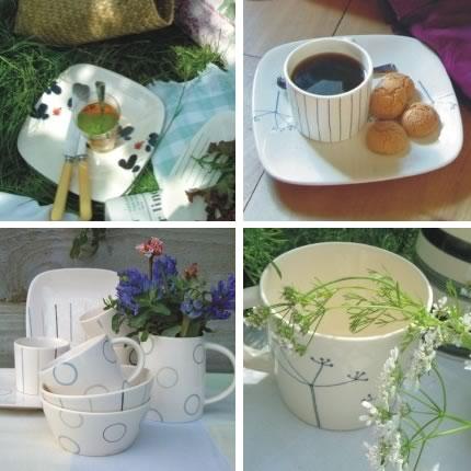 Rachel Barker Ceramics