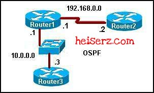 6817361175 8c1d5d3840 z ERouting Chapter 11 CCNA 2 4.0 2012 2013 100%