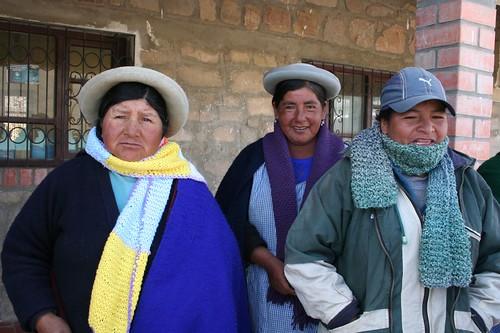 Cactus Knitting Guild