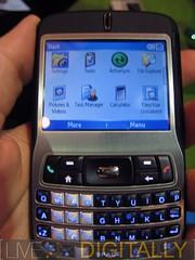 HTC Excalibur