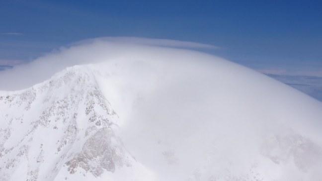 Denali Summit