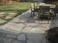 Natural Stone Patios Chicago Suburbs | digrightin