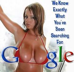 Google Brüste