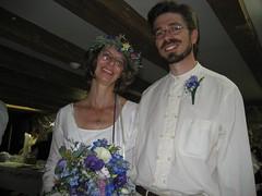 Jan and Dan's Wedding