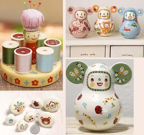 Maminka: Japanese Cuteness #5