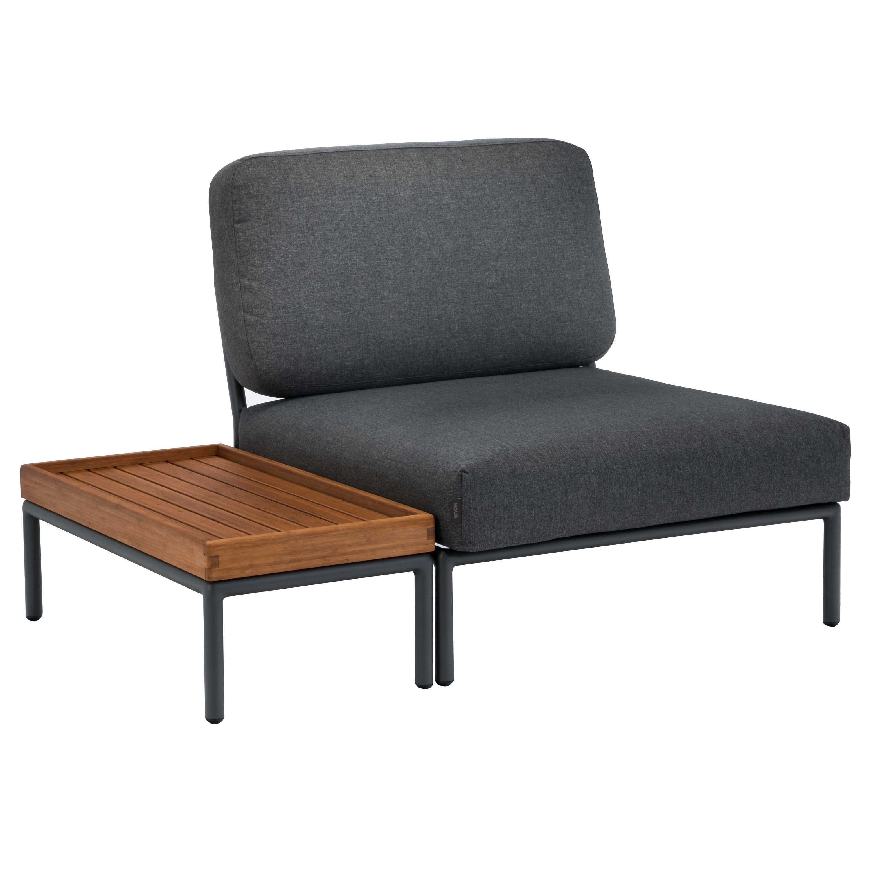 Houe Sessel Houe Level Loungeset Outdoor 4 Flinders Versendet Gratis