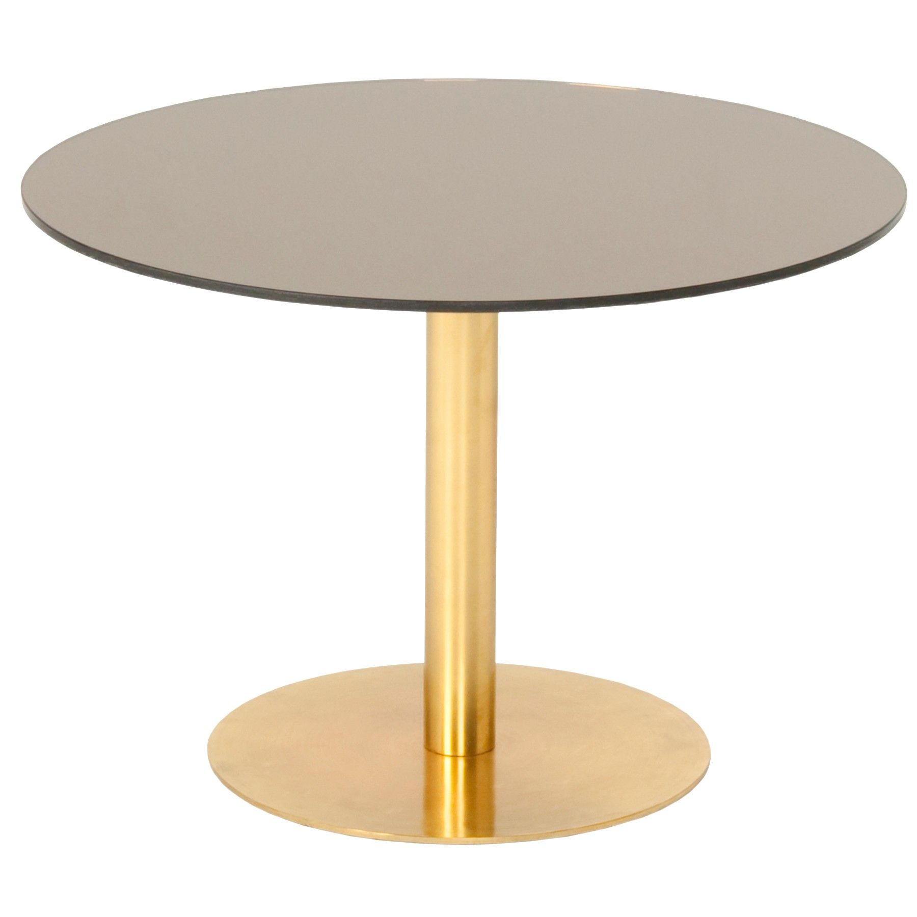 Tom Dixon Couchtisch Tom Dixon Flash Table Circle Couchtisch 60 Flinders Versendet Gratis