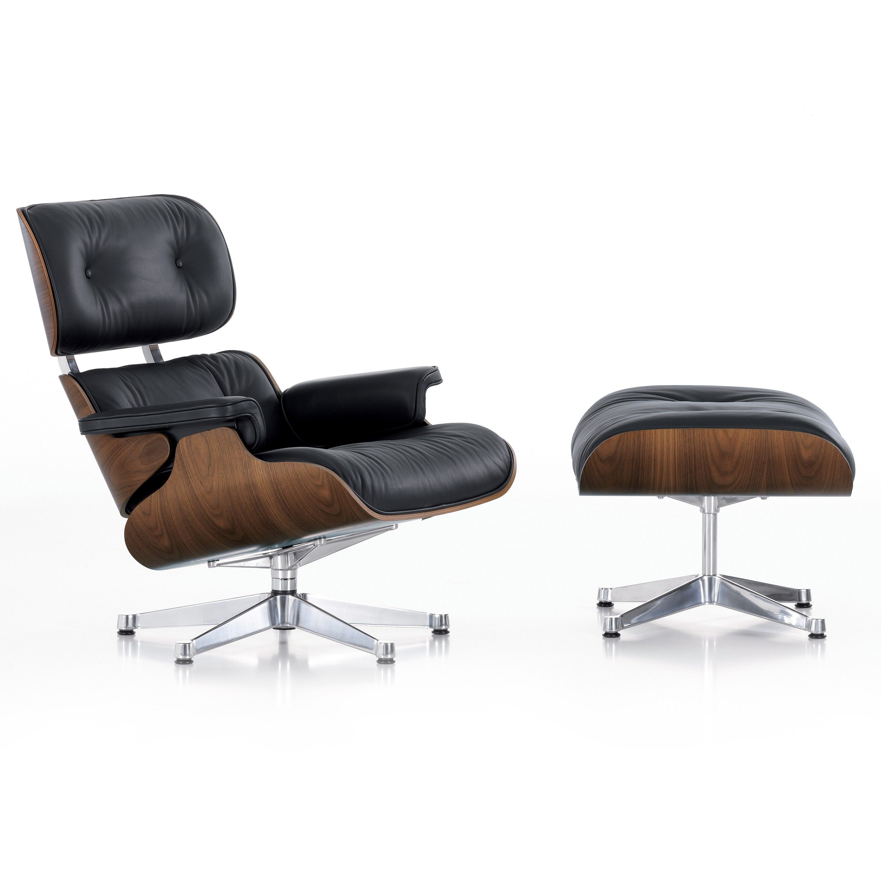 Vitra Eames Sessel Vitra Eames Lounge Chair Mit Ottoman Sessel Neue Maße