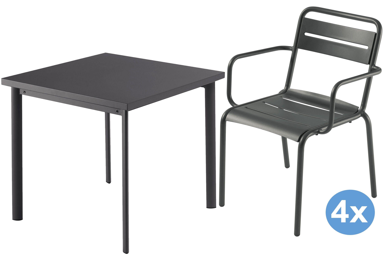 Magnetische tafel magnetische tafel de luxe leomark de