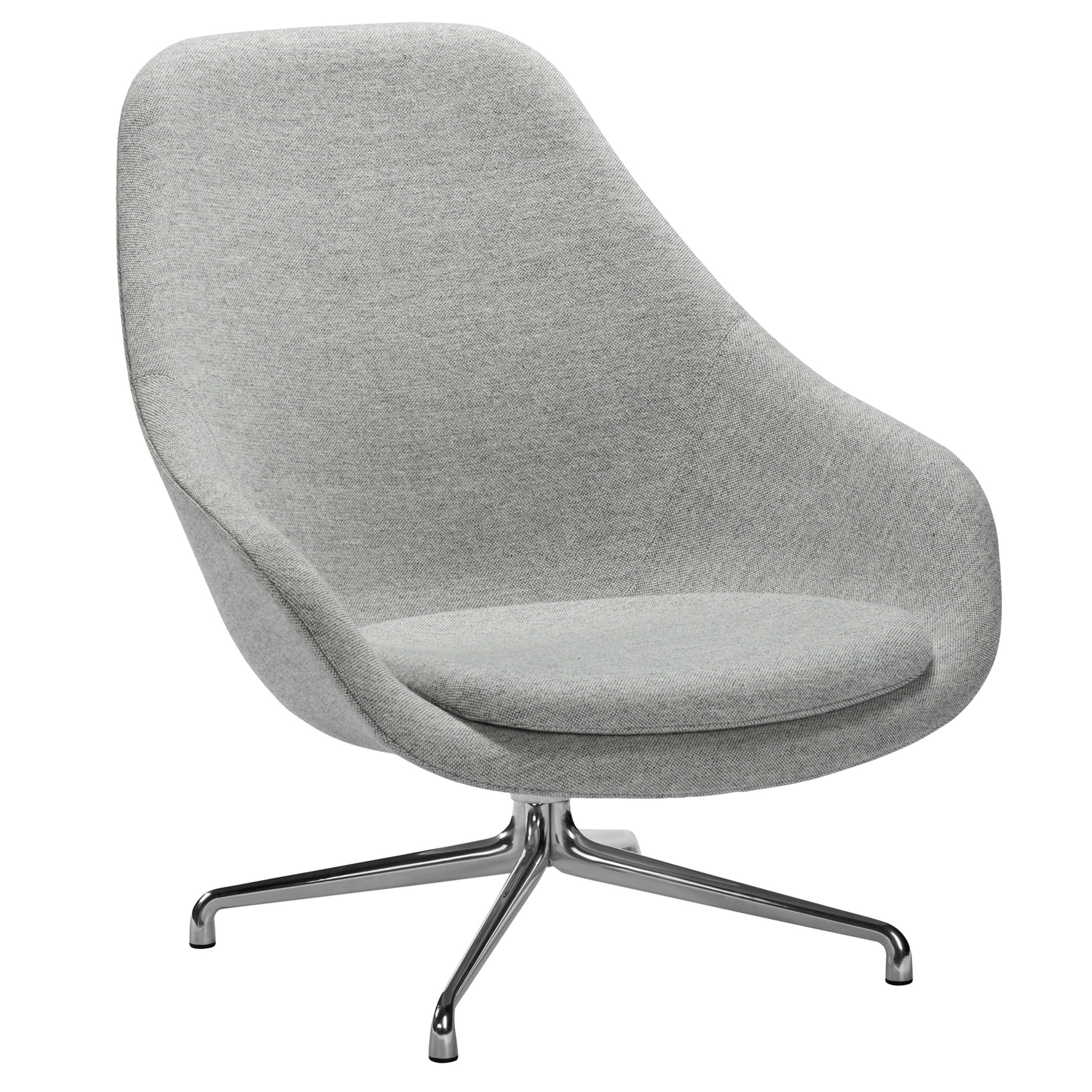 Hay Stuhl Replica Hay About A Lounge Chair High Aal91 Fauteuil Flinders