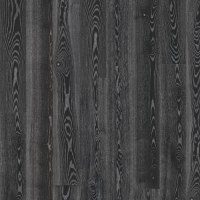 Kahrs Ash Black Silver Engineered Wood Flooring