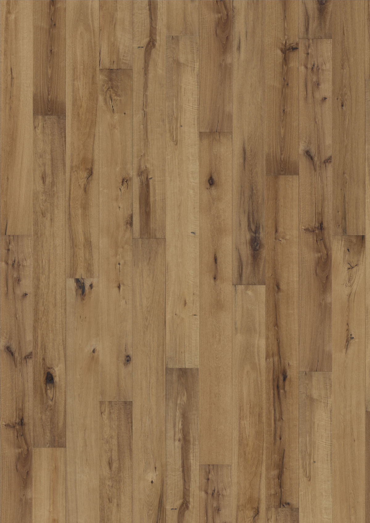 Kahrs Artisan Oak Straw Engineered Wood Flooring