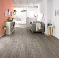 Karndean LooseLay French Grey Oak LLP308 Vinyl Flooring