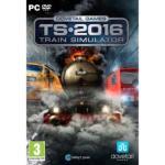 TS Train Simulator PC Sur PC Jeux Vid O Fnac Be