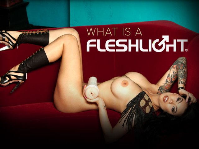 what is a fleshlight