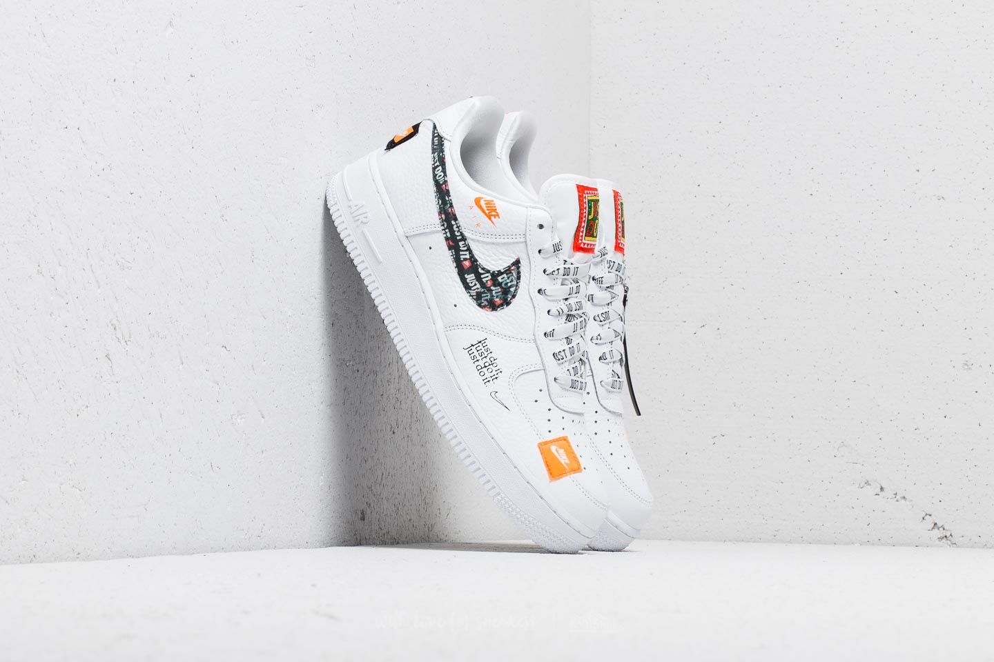Nike Do Nike Air Force 1 07 Premium