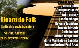 Floare de Folk