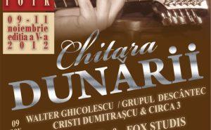 Chitara Dunarii<br /><br /> <div style=