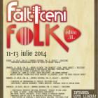 Fălticeni Folk 2014
