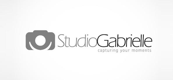 Free Photographer Logo Template - Free Logo Design Templates