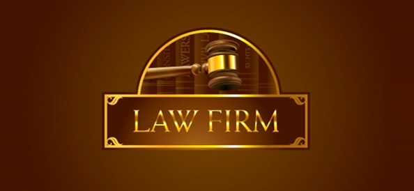 Law Logo Design for Law Firms and Attorneys