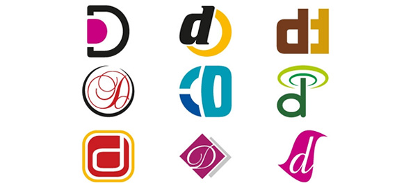 logo design free template real clipart and vector graphics