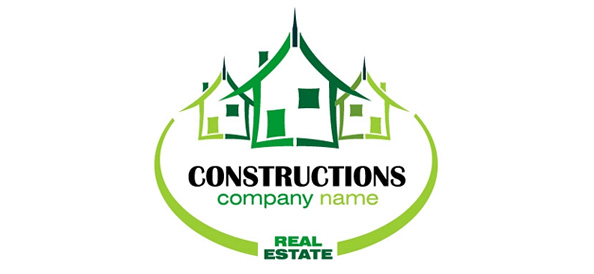 Real Estate Free Logo Design