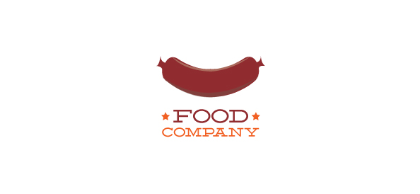 Free Restaurant Logo Design Templates Logo Design Template For Food