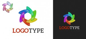 Colorful Logo Design Template
