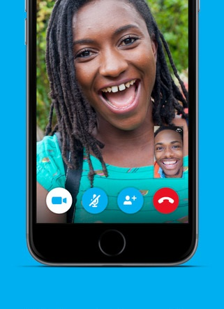 10 Free Call Apps to Chat  Make Video Calls - Freemake - Record Skype Video Calls