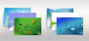 Nature Background Pack 1