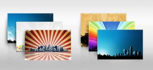 Urban Background Pack