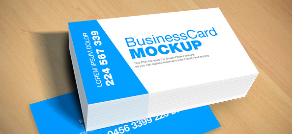 10 best free psd business cards business card mockup psd wajeb Images