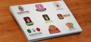 Free PSD Logo Design Templates Pack 7