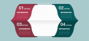 Free PSD Business Infographic Template
